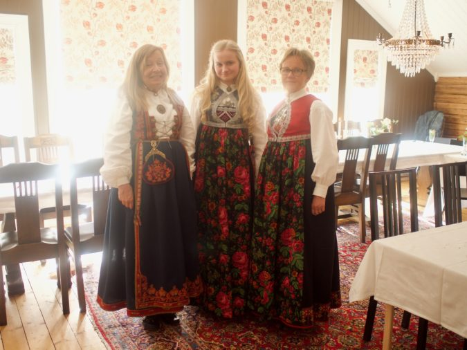 Confirmation in Norway – from childhood to adulthood
